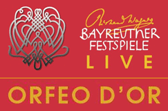 ORFEO: Bayreuther Festpiele