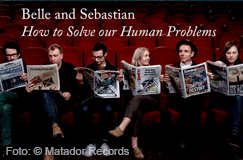 Belle & Sebastian: How To Solve Our Human Problems (EP-Box)