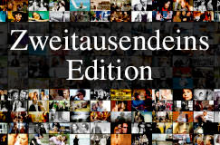 Zweitausendeins Edition – DVDs im luxuriösen »8 Panel Digipak«
