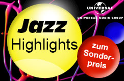 Jazz-Highlights zum Sonderpreis