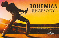 »Filmmusik: Bohemian Rhapsody – The Original Soundtrack« auf CD