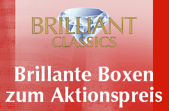 Brilliant Boxen Aktionspreise