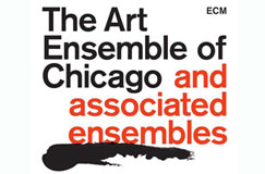The Art Ensemble Of Chicago & Associated Ensembles: The Art Ensemble Of Chicago & Associated Ensembles