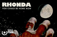 Rhonda: You Could Be Home Now (180 g) (Limited-Edition)