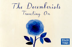 The Decemberists: Travelling On EP