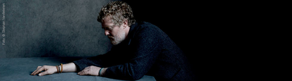 Glen Hansard: This Wild Willing