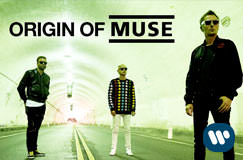 »Muse: Origin Of Muse (180g) (Colored Vinyl) (Limited Boxset)« auf 9 CDs und 4 LPs
