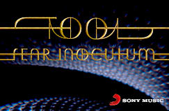 »Tool: Fear Inoculum (2nd Edition)« auf CD