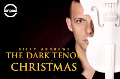 »The Dark Tenor: Christmas (limitierte signierte Edition)« auf CD