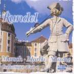 Rundel Marsch Collection Vol.1, CD