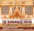 Peter Richard Conte - The Wanamaker Organ, CD