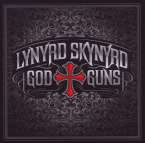 Lynyrd Skynyrd: God & Guns, CD