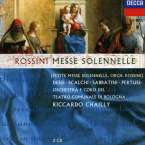 Gioacchino Rossini (1792-1868): Petite Messe Solennelle, 2 CDs