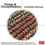 Pomp & Circumstance - A British Festival, CD