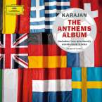 Herbert von Karajan - The Anthems Album (Nationalhymnen), CD