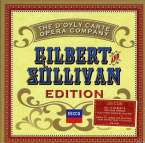 Arthur Sullivan (1842-1900): The D'Oyly Carte Opera Edition, 25 CDs