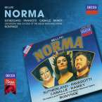 Vincenzo Bellini (1801-1835): Norma, 3 CDs