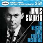 Janos Starker - The Mercury Living Presence Recordings, 10 CDs