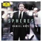 Daniel Hope - Spheres, CD