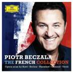 Piotr Beczala - The French Collection, CD