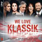 We love Klassik, 2 CDs