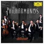The Philharmonics - Oblivion, CD