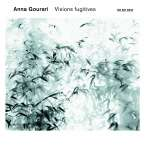 Anna Gourari - Visions fugitives, CD