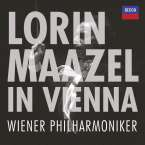 Lorin Maazel in Vienna, 9 CDs