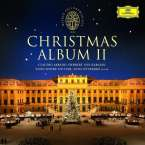Wiener Philharmoniker - Christmas Album II, CD