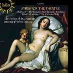 Henry Purcell (1659-1695): Ayres for the Theatre, CD