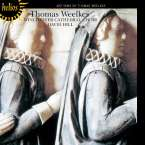Thomas Weelkes (1575-1623): 15 Anthems, CD