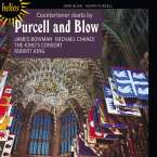 Henry Purcell (1659-1695): Lieder & Duette, CD