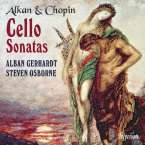 Charles Alkan (1813-1888): Cellosonate E-Dur op.47