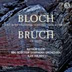 Ernest Bloch (1880-1959): Voice in the Wilderness für Cello & Orchester, CD