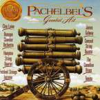Pachelbel's Greatest Hit, CD