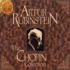 Frederic Chopin (1810-1849): Arthur Rubinstein Chopin Collection, 11 CDs