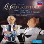 Gioacchino Rossini (1792-1868): La Cenerentola, Blu-ray Disc