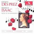 Music of the Renaissance, CD