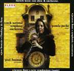 Pamela Pecha - French Music For Oboe & Orchestra, CD