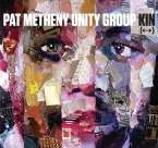 Pat Metheny (geb. 1954): Kin (<-->), CD