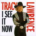Tracy Lawrence: I See It Now, CD