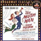 Meredith Willson (1902-1984): The Music Man, CD