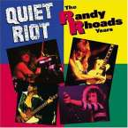 Quiet Riot: The Randy Rhoads Years, CD
