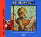Keith Jarrett (geb. 1945): The Mourning Of A Star, CD
