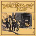 Grateful Dead: Workingman's Dead (180g), LP