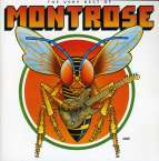 Montrose: The Very Best Of Montrose, CD