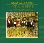 Herb Alpert: A & M Gold Series - Tijuana Brass, CD