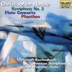 Christopher Rouse (geb. 1949): Symphonie Nr.2, CD