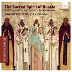 Conspirare - The Sacred Spirit of Russia, SACD