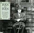 Charles Ives (1874-1954): Ives plays Ives, CD